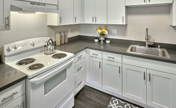 Quartz Creek Kitchen